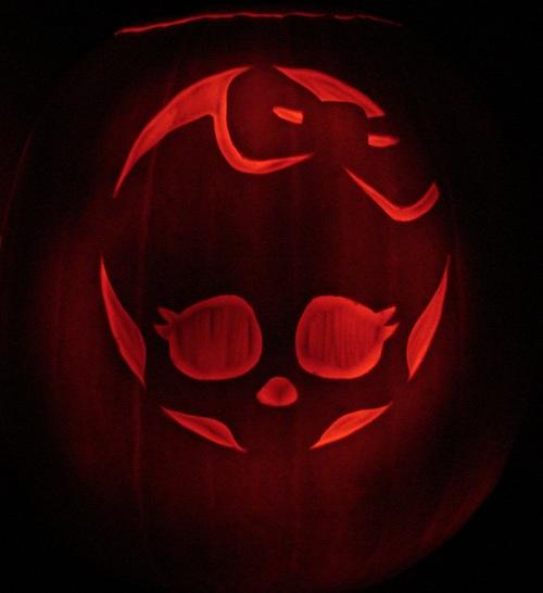 Monster high pumpkin carving patterns templates hot